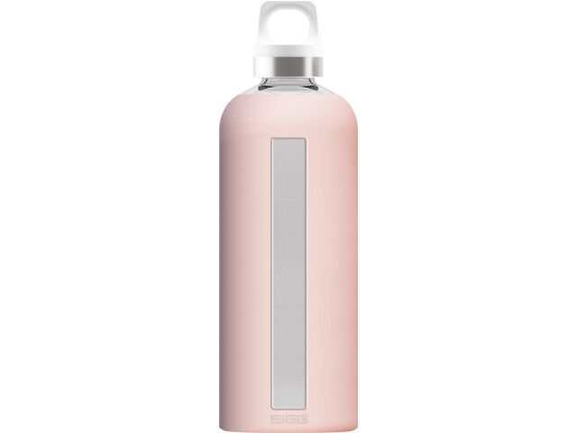 Sigg Star Glas Flaska 0,85l Blush